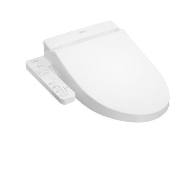 TCF6631A IDR 14,500,000.00 Washlet with Side Panel Control  (Elongated / Regular Adjustable)