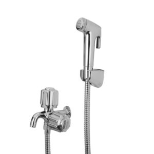 TX423SMCR IDR 1,060,000.00 Shower Spray With Tap (Chrome)