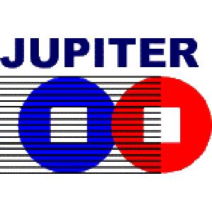 Keramik Jupiter
