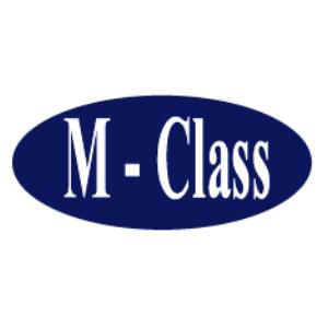 Genteng M-Class
