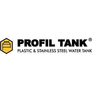 Tandon Profil Tank Kuning